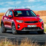 New Kia Stonic compact SUV – News and First Impressions