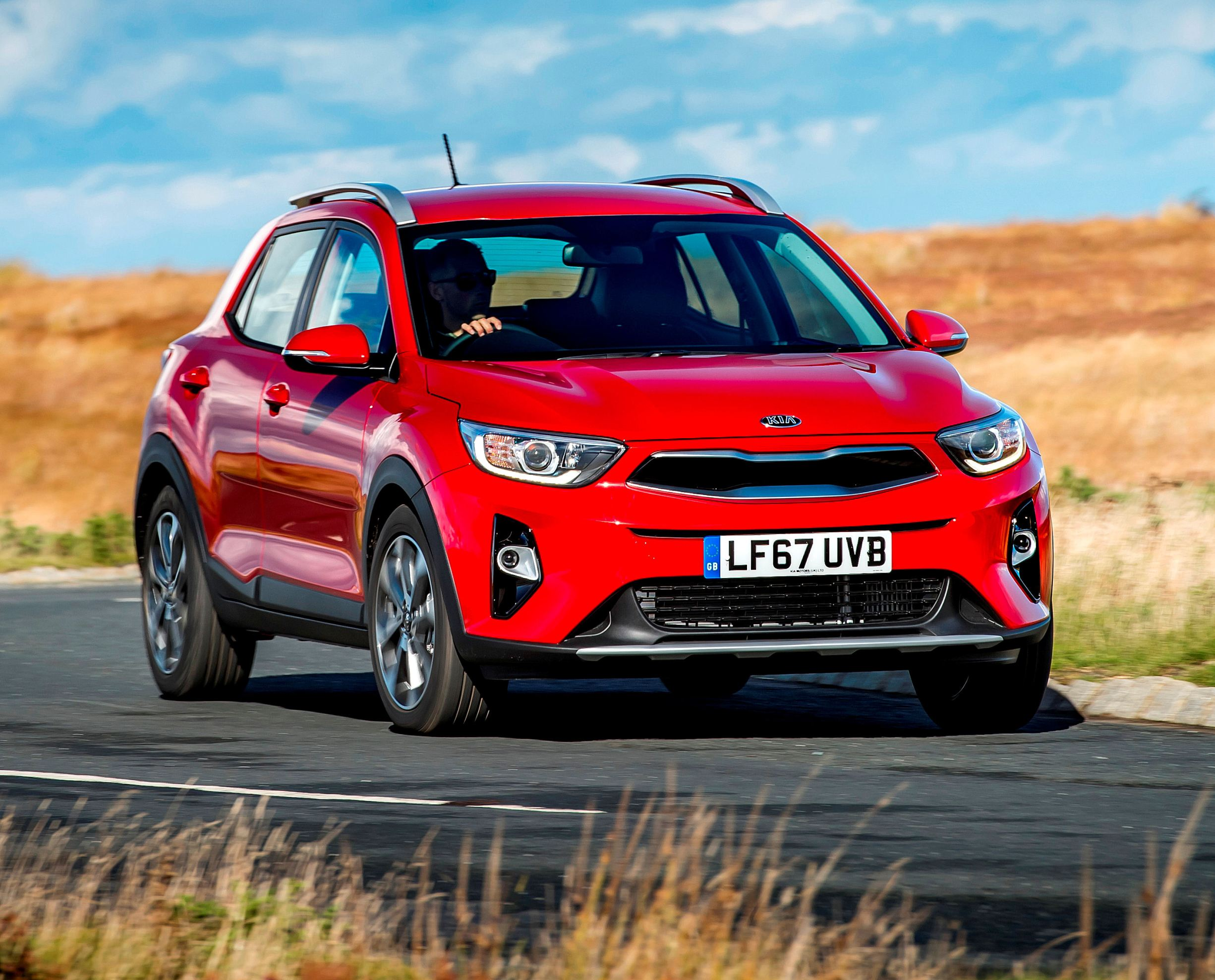 New Kia Stonic Compact Suv News And First Impressions