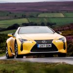Lexus LC500 – First Impressions