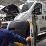 Tried and Tested – the UK's best and worst performing vans for MoT test