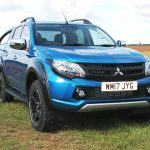 Mitsubishi L200 Barbarian – Road Test