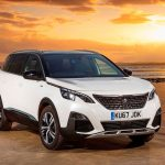 Totally-new Peugeot 5008 – First Impressions