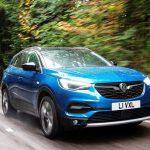 New Vauxhall Grandland X – First Impressions