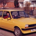 Ford's Fiesta – a look back at more than 40 years of this winning model