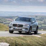 Volvo XC60 – Road Test