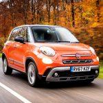 Latest Fiat 500L – First Impressions