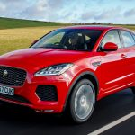 Hot off the press – Jaguar's E-Pace First Impressions