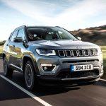 Latest Jeep Compass – First Impresssions