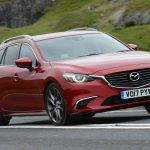 Mazda 6 Tourer – Road Test