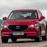 Mazda looks ahead – plus CX-5 SUV First Impressions