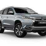 Hot off the press news about Mitsubishi's new seven seater Shogun Sport SUV…