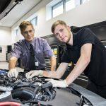 News – Poole Audi Apprentice Achievements