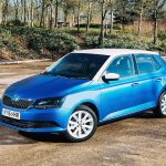 Skoda Rapid Spaceback – Road Test