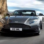 Aston Martin DB11 V12 Coupé – Road Test