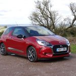 DS Automobiles DS3 Connected Chic Pure Tech 110 S&S – First Impressions
