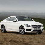 Mercedes-Benz C-Class 250d 4Matic AMG Line Coupé – Road Test