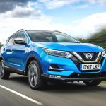 Updated Nissan Qashqai – News and Road Test