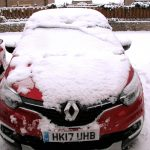 Updated Renault Captur – Road Test