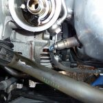 Grumpy Old Mechanic – VW design flaw that results in engine oil flowing into the alternator