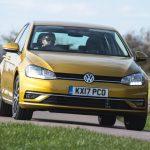 Volkswagen News plus Golf 1.5 EVO Road Test