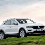 Volkswagen T-Roc – First impressions