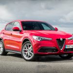 Alfa Romeo Stelvio SUV – Road Test