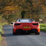 Ferrari 488GTB Coupé – Road Test