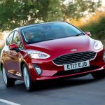 Ford Fiesta three door – Short Road Test