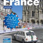Book Review – France: The Essential Guide for Car Enthusiasts