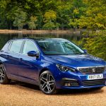 2018 Peugeot 308 1.2 Allure hatchback – Road Test