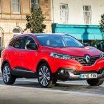 Renault Kadjar Signature S Nav TCe 165 1.6 petrol – Road Test