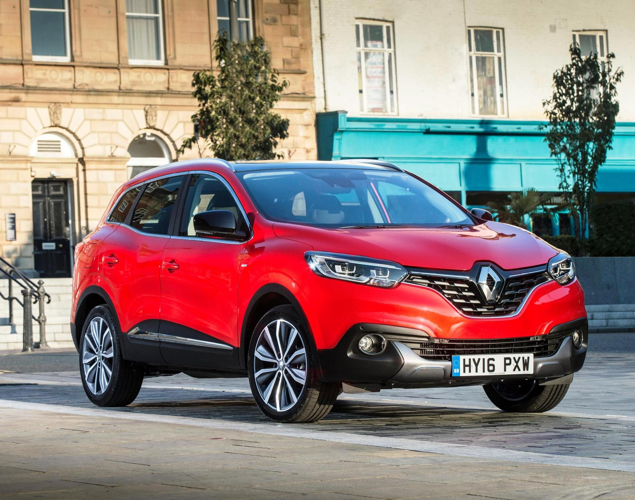renault kadjar signature s nav tce 165 1 6 petrol road test wheels alive. Black Bedroom Furniture Sets. Home Design Ideas