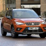 SEAT Arona compact SUV – First Impressions
