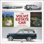 Book Review – The Volvo estate car: Design icon and faithful companion