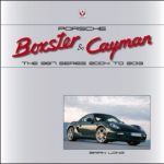 Book Review – Porsche Boxster and Cayman – The 987 Series 2004–13