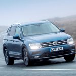 VW Tiguan Allspace – First Impressions