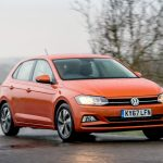 Latest VW Polo – First Impressions