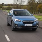 Subaru XV Lineartronic – First Impressions