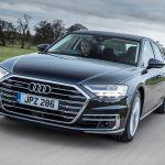 New Audi A8 – First Impressions