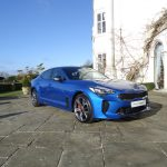 Kia Stinger 2.0 – Brief Impressions