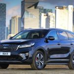 Latest Kia Sorento seven seater SUV – First Impressions