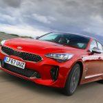 Kia's fast flagship Stinger – Road Test