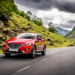 Mazda CX-3 Road Test