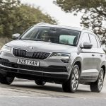 Skoda Karoq SUV – Road Test