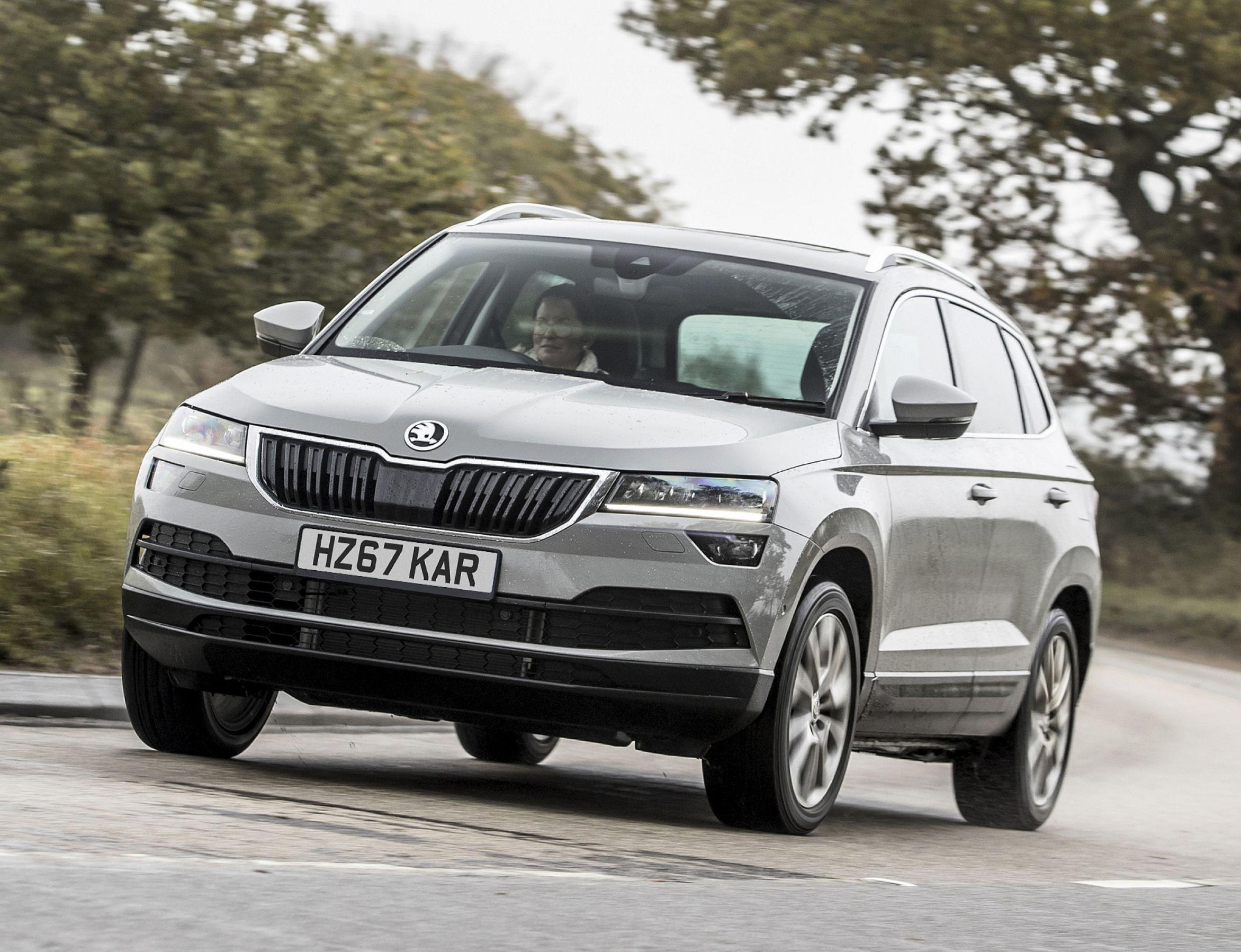 Skoda Karoq SUV – Road Test – Wheels Alive