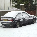 Kim's Tips: Extreme Winter Motoring – Take care; don't be a Chilly Billy…