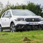 Suzuki SX4 S-Cross 1.4 SZ5 ALLGRIP – Road Test