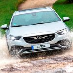 Vauxhall Insignia Country Cruiser – Road Test