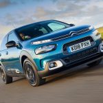 Latest Citroën C4 Cactus – First Impressions