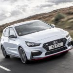 Hyundai i30N hot hatch – Road Test